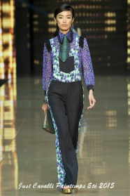 Just cavalli printemps été 2015
