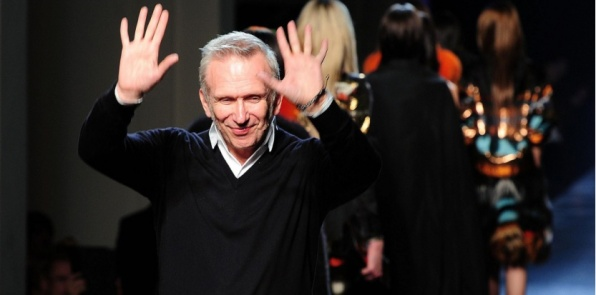 PARIS: Jean Paul Gaultier, ready-to-wear  Fall/Winter 2013